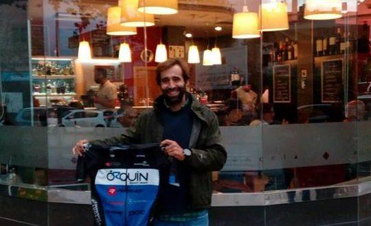 Rubén Peñuela Salmerón ficha por el Orquín