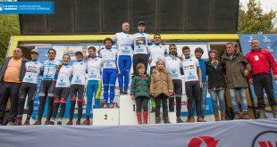 Clasificaciones del Ciclocross de Elorrio 2017