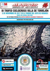 Ciclocross Torrejón 2017