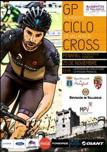 Ciclocross Valladolid 2017