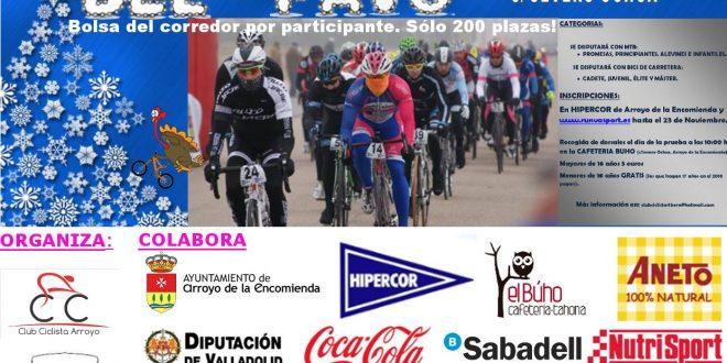Pavo Arroyo 2017