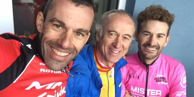 Campeonato de Europa Ciclocross 2017 Tabor
