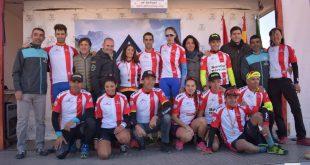 Ciclocross Boadilla 2017