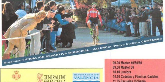Ciclocross Valencia 2017