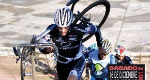 Ciclocross Escorial 2017