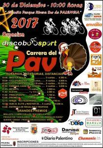 Pavo Palencia 2017