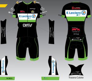 Equipo Ciclista E-Leclerc