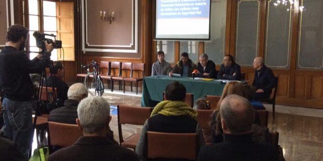 La DGT tramitará las denuncias voluntarias de los ciclistas