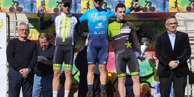 Crónica de la 1ª etapa de la Interclub Campo de Cartagena 2018 en La Unión