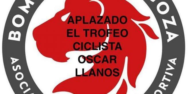 Aplazado Oscar Llanos