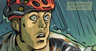 comic ciclismo
