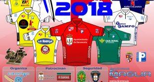 Cartel Challenge CyL 2018
