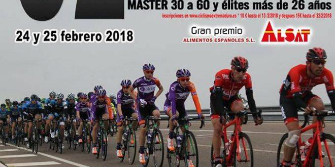 Don Benito máster