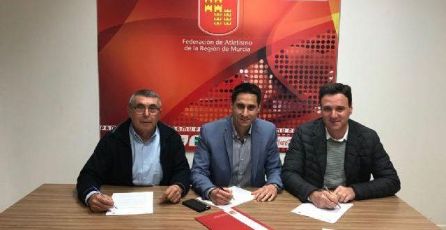 Acuerdo federaciones Murcia