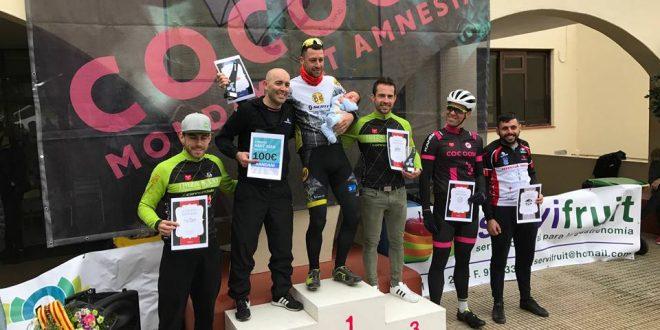 Crónica del Trofeo San Juan 2018 en Ibiza