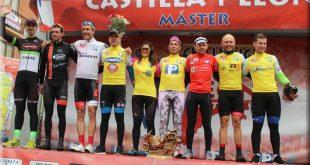 Crónica Challenge Castilla y León 2018