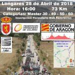 Campeonato Aragón Máster 2018