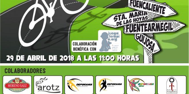 Fuencaliente 2018