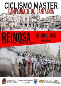 Campeonato Cantabria 2018