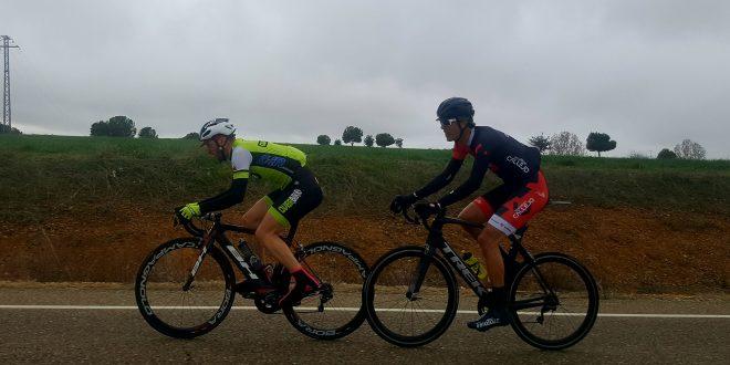 Crónica del Trofeo Virgen de La Veguilla 2018 en Benavente