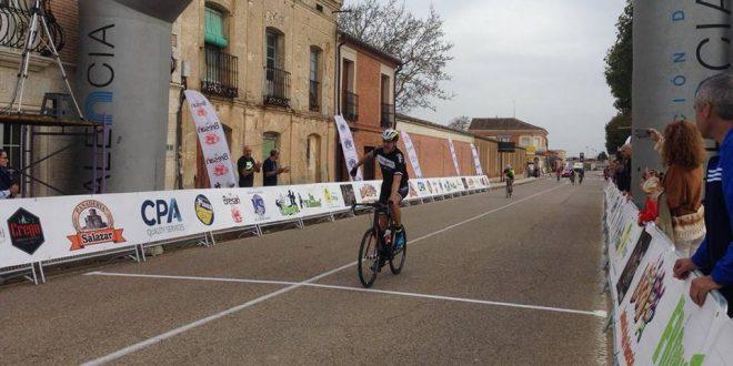 Crónica del Trofeo Villa de Frómista 2018