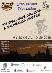 Challenge Salamanca 2018