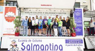 Cronica Vuelta Salamanca 2018
