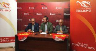 Campeonato España Máster 2018