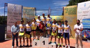 Crónica España Open 2018