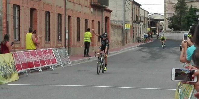 Crónica de la III Vuelta Ciclista a las Pironas en Cantimpalos