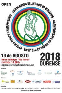 Mundial Open 2018 Orense