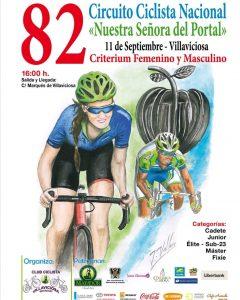 Criterium Villaviciosa 2018
