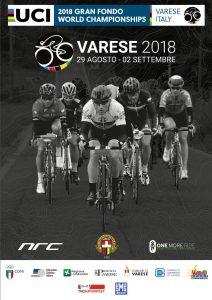 Libro Ruta Mundial Varese 2018