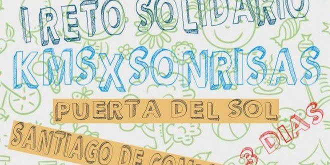 Reto Solidario Mariscos