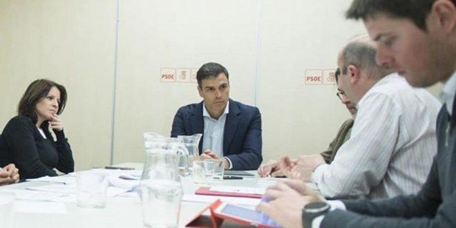 Traición socialista a las reformas #porunaleyjusta