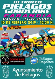 Trofeo Pielagos 2019