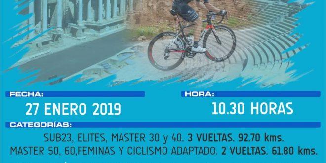 Mérida 2019