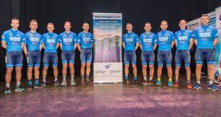 Equipo ciclista deporteseguro