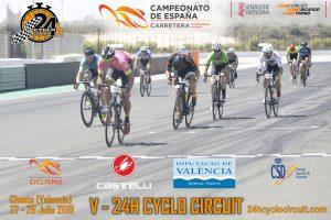 Campeonato España Ultrafondo 2019