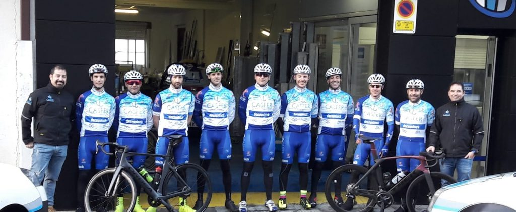 Noela Máster Team