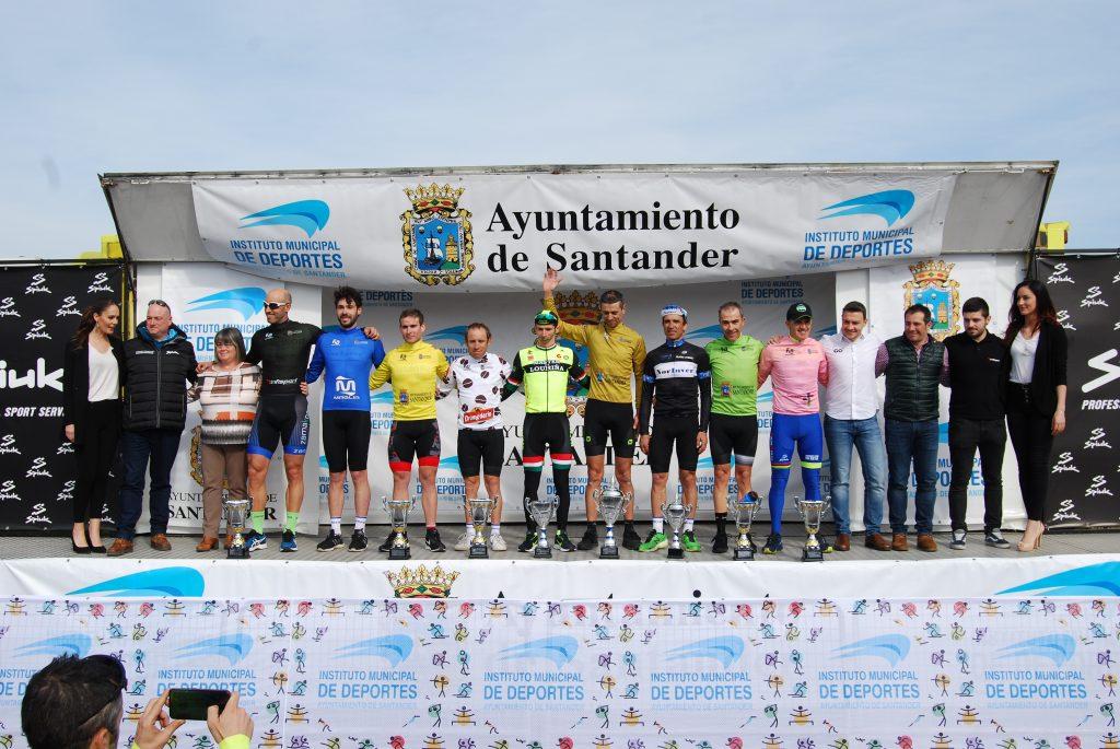 Crónica Vuelta Santander 2019