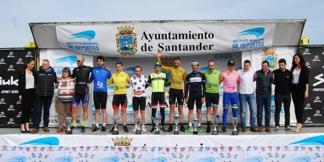 Crónica de la Vuelta a Santander 2019