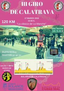 Giro Calatrava 2019