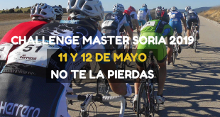 Challenge Máster Soria 2019
