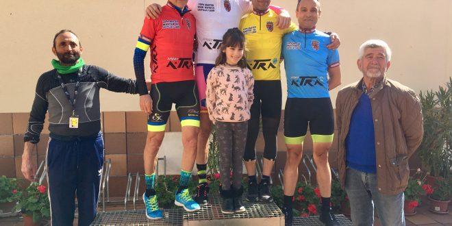 Crónica del Trofeo Ciclista de Boadilla 2019