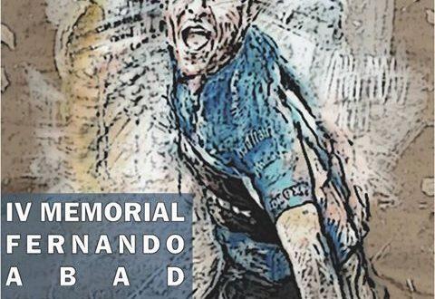 Memorial Fernando Abad