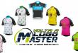 Maillots de la Volta a Lugo Máster 2019