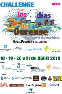 4 Días Ourense 2019