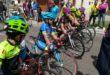 Carrera de escuelas de la Vuelta a Salamanca Máster 2019