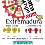Subida Castillo de Trujillo 2019